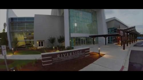 [VIDEO] Real Estate 101: Have You Heard About The Riverside EpiCenter?